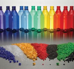 Industria produselor din cauciuc si din plastic
