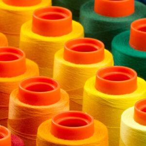 Industria produselor textile